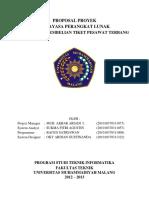 129255477 Proposal Proyek RPL PDF