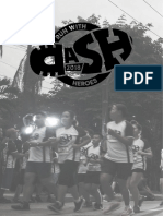 DASH 2018 Souvenir Program1
