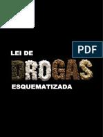 Lei de drogas esquematizada.pdf
