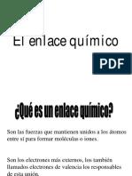 Clase Enlace Quimico 2018-II(1)