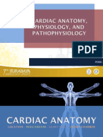 Modul WS GP I Cardiac Antomy Physiology Patophysiology PERKI