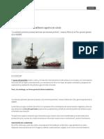 La Industria de Hidrocarburos Agrava Su Crisis _ Economía _ Perú _ El Comercio Perú