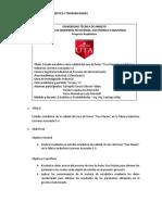 Proyecto Final ILA