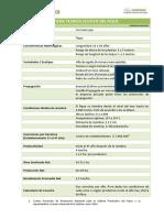 005 - D.T - Ficha Tecnica Cultivo de Fique