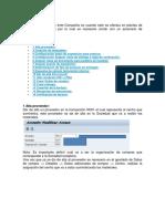 Configurar Intercomañia SAP