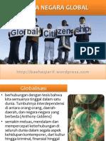 4 Global Citizen