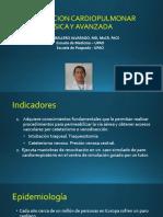 RCP BASICO - AVANZADO