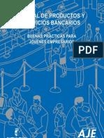 Manual de Productos y Servicios Bancarios