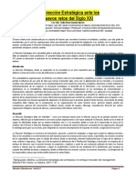 LECTURA 1 Direccion Estrategica Nuevos Retos Del Siglo Xxi 26SET2018