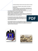 empezó con su fundación por Diego de Almagro a finales de 1534.docx