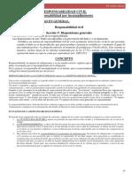 Responsabilidad Obligaciones Alterini Ameal 1