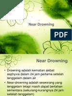 1. New Near Drowning