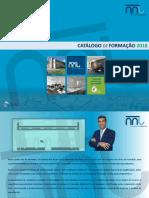 Plano Formação 2015