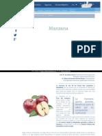 Aprende a Cuidarte Tu Alimentacion de La a z m Manzana