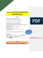 Propuesta Estructura Ppp III 2018-I-1