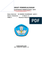 9. RPP Kelas 4 Tema 9 - Kayanya Negeriku (1).doc