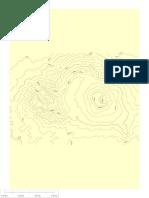 Peta Tangkuban Perahu