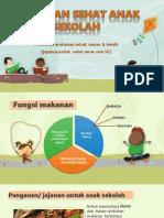 Ppt Jajanan Sehat Untuk Anak Sekolah
