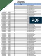 Aplicador de Primaria - Aptos a Prueba Preseleccion Ece.