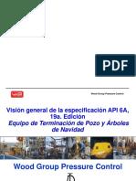 Presentacion API 6a 19