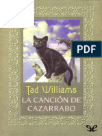 Williams, Tad - La Cancion de Cazarrabo [6842] (r1.1)