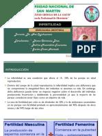 INFERTILIDAD... Ginecologia(1)