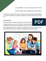 Conducta y Comportamiento (y).docx