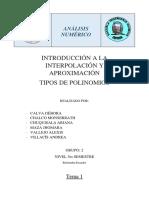 6.Método de La Secante Grupo 6 Informe (1)
