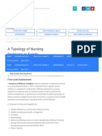 A Typology of Nursing Problems in Family Nursing Practice - RNpedia