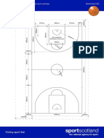 020 Basketball Court