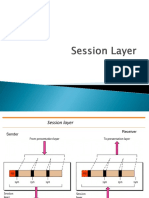 Presentation Layer & Session Layer