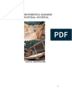 Environmental Hazards - Edition 2 (Dr. HMMB Seneviratne, PhD. NTNU)