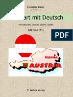 Neustart mit Deutsch