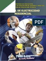 Manual de Electricidad Residencial