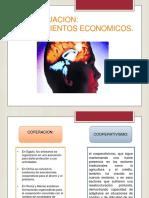 Economía Exposición