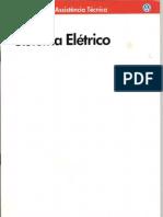 Sistema Eletrico Santana Quadrado