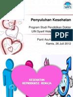 101238914 Penyuluhan Kesehatan Reproduksi Esy