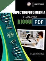 01 Espectrofotometría - Caratula