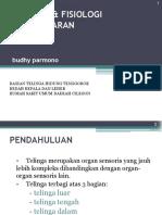 Anatomi Fisiologi 15 Sept