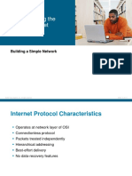 TCP_IP Internet Layer
