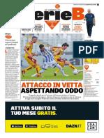 La Gazzetta Dello Sport 30-10-2018 - 10a Giornata