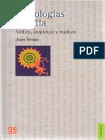 Cosmologías de la India - Juan Arnau - FDCE.pdf