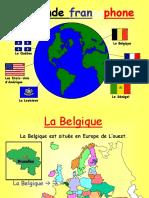 BELGIQUE-Presentation.ppt