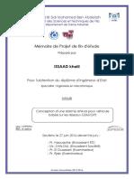 Conception d'une alarme antivo - ISSAAD khalil_3589.pdf