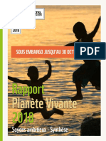 Rapport WWF