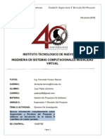 Investigacion _ Unidad 6 Gestion de Proyectos de Software