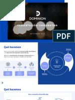 Dominion Corporativo Final-ES 2018-09