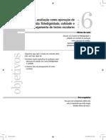 17417 Metodos Tecnicas Avaliacao Aula 06 Volume1