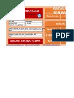 Aplikasi Absensi Siswa P.dapodik-bangkalan.com