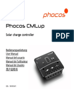 Solar Charge Controller_Manual